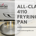 all clad stainless steel frying pan