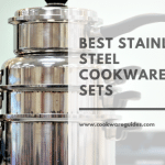 The safest stainless steel cookware