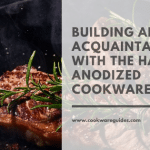 what is hard Anodized Cookware