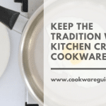 Kitchen Craft Cookware review