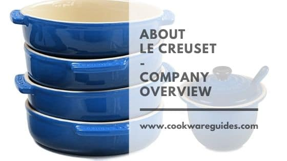 History of Le Creuset
