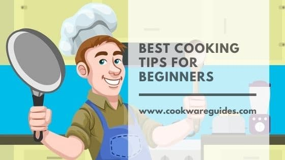 Best cooking tips