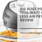 Big Boss 9063 1300-watt